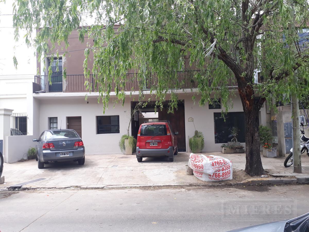 Local en San Isidro