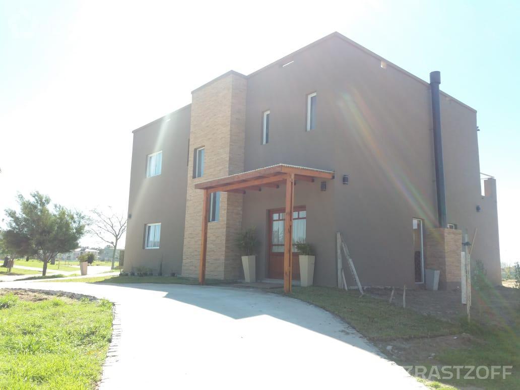 Casa-Venta-El Canton - Norte-El Canton Norte al 800