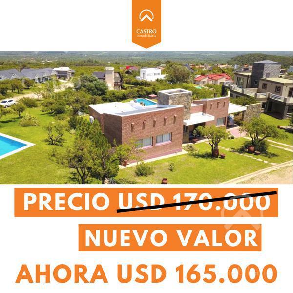 Foto Casa en Venta en  Carpinteria,  Junin  Cascadas s/n