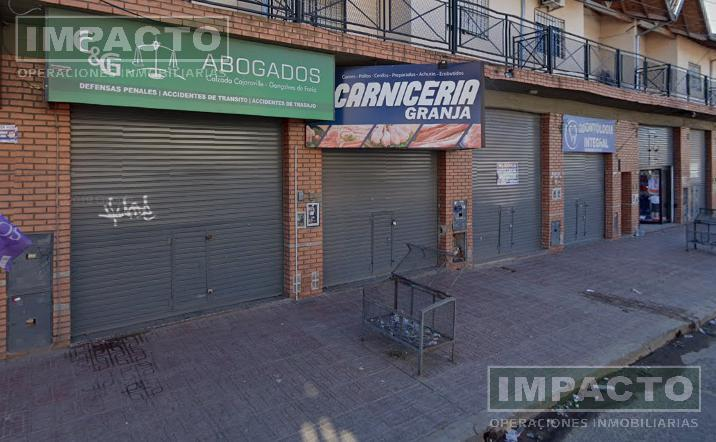 Foto Local en Alquiler en  Gregorio De Laferrere,  La Matanza  9 locales Av Luro al al 4400