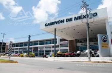 Foto Local en Renta en  Supermanzana 57,  Cancún  Supermanzana 57