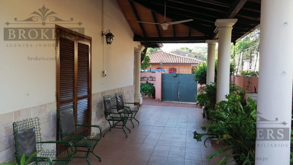 Foto Casa en Alquiler en  Obrero,  Catedral  Alquilo Casa Dos Dormit. Semiamoblada en Barrio Obrero