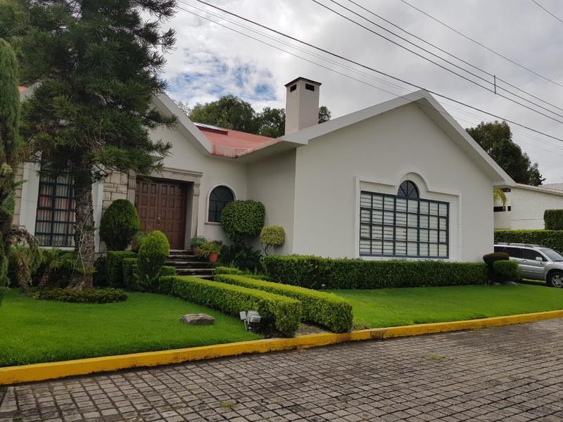 Foto Casa en Venta en  Club de Golf Las Fuentes,  Puebla  CASA EN VENTA EN CLUB DE GOLF LAS FUENTES