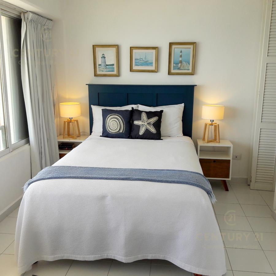 Zona Hotelera Apartment for Sale scene image 24