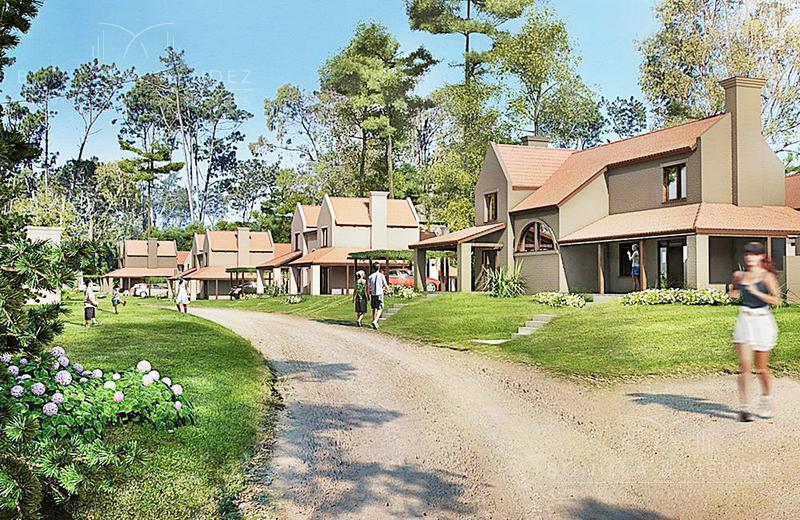 Foto Casa en Venta en  Pinares,  Punta del Este  Barrio Privado Parque Pinares