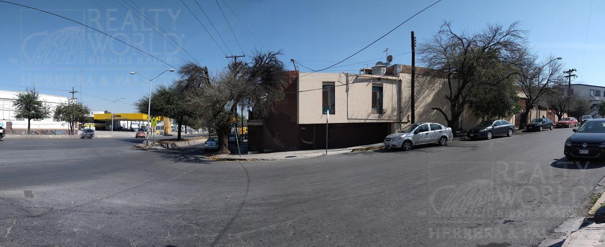 Foto Bodega Industrial en Venta en  Monterrey ,  Nuevo León  Prolongación Madero