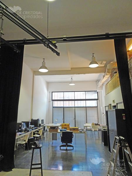Foto Oficina en Venta en  Nuñez ,  Capital Federal  Vilela 1600