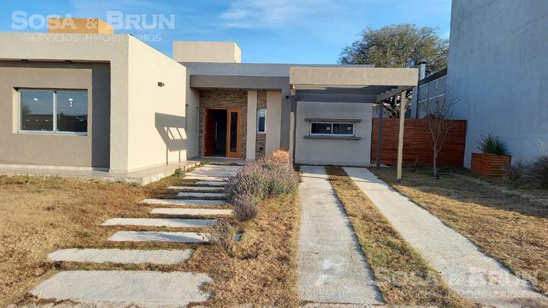 Foto Casa en Venta en  Cañitas,  Cordoba Capital  CAÑITAS 3 DORMITORIOS FALDA DEL CARMEN  VENDO