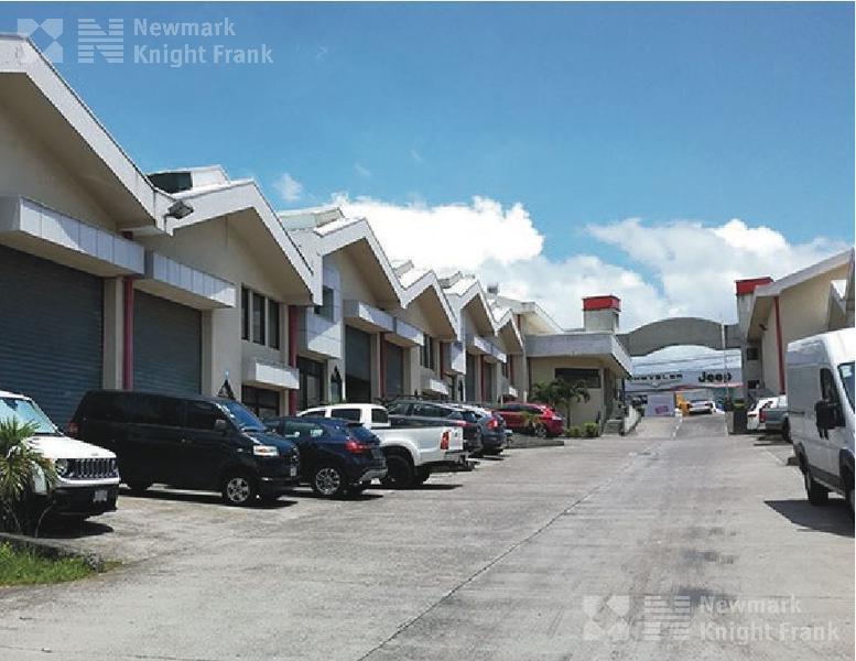 Foto Bodega Industrial en Renta en  Uruca,  San José  Contiguo al Banco Nacional en la Uruca. Condominio JW Uruca. Bodega #30