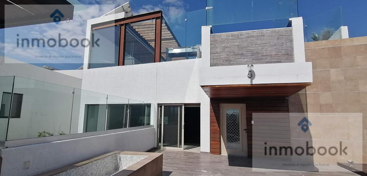 Foto Casa en Venta en  Fraccionamiento Bosques de San Francisco,  Chihuahua  Casa en Venta Bosques de Sanfrancisco