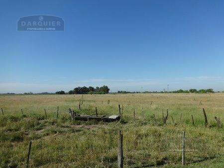 Foto Campo en Venta en  Abbott,  San Miguel del Monte  20  HA. ABBOT