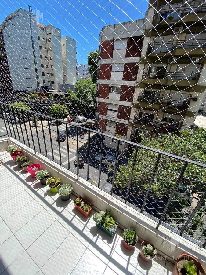Foto Departamento en Venta en  Villa Crespo ,  Capital Federal  Julian Alvarez y Aguirre