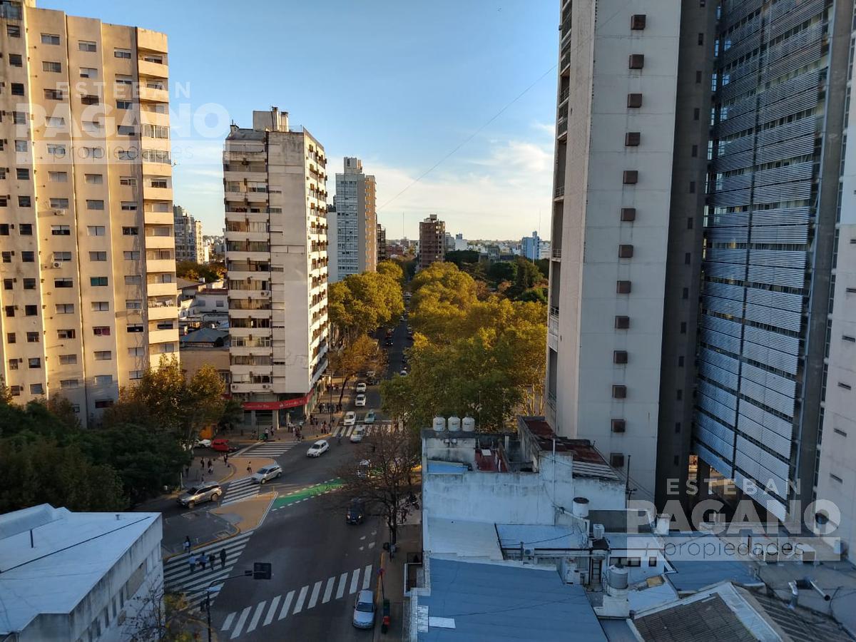 Foto Departamento en Venta en  La Plata ,  G.B.A. Zona Sur  54 e 11 y 12 N° 815, 9no A