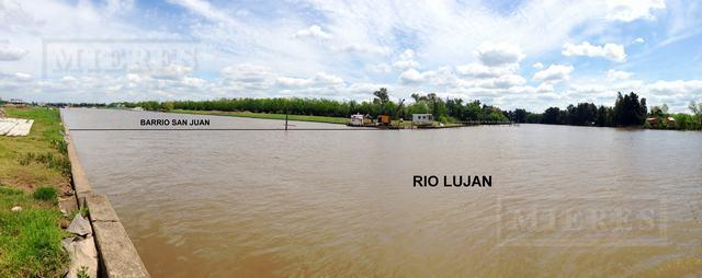 Terreno en San Juan, Villanueva