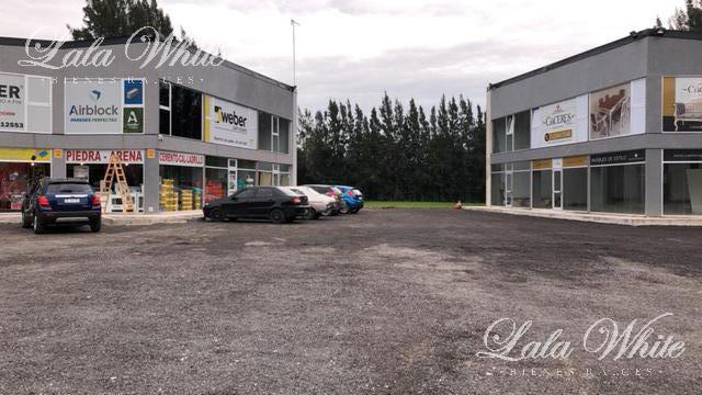 Foto Local en Alquiler en  Canning,  Ezeiza  Alquiler - Locales en Canning