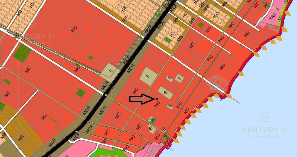 Playa del Carmen Land for Sale scene image 15
