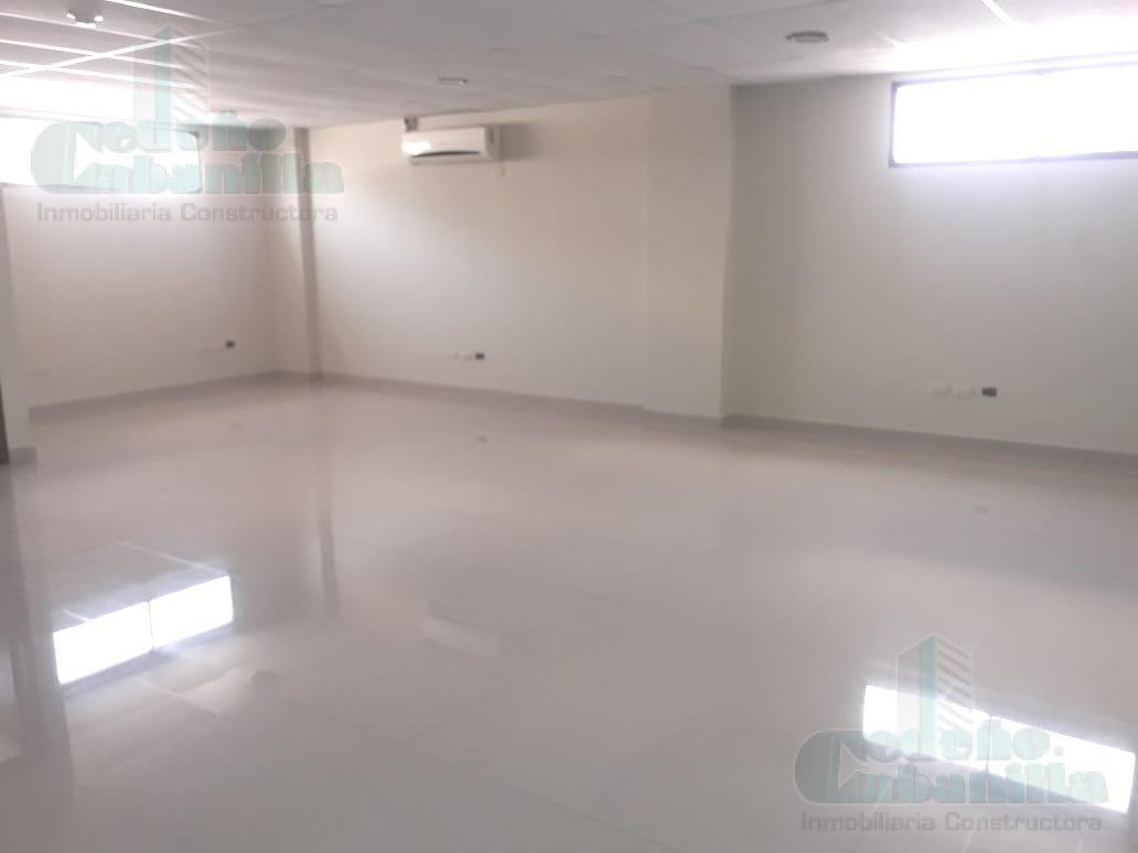 Foto Oficina en Alquiler en  Norte de Guayaquil,  Guayaquil  SE ALQUILA OFICINA CERCA AL OMNIHOSPITAL