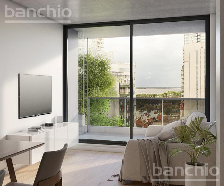 SAN LUIS al 500, Rosario, Santa Fe. Venta de Departamentos - Banchio Propiedades. Inmobiliaria en Rosario