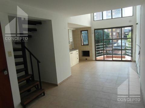 Foto Departamento en Venta en  Centro,  Santa Fe  Gdor. Crespo 2600