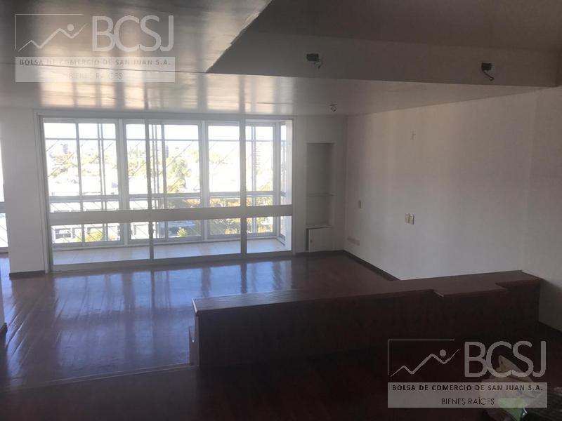 Foto Departamento en Venta | Alquiler en  Capital ,  San Juan  Rivadavia al 200