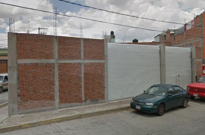 Foto Terreno en Renta en  Fraccionamiento El Roble,  Aguascalientes  M&C RENTA TERRENO EN COL. EL ROBLE AL NORTE EN AGUASCALIENTES