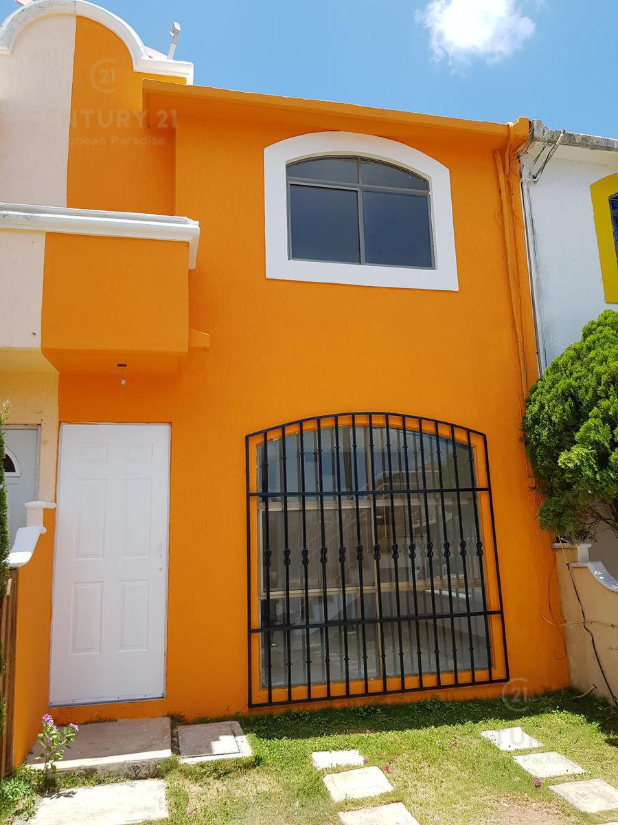 Foto Casa en Venta en  Cancún ,  Quintana Roo  En Venta Casa en  Oferta Porto Alegre - 2 recamaras. 1 estudio   C2554