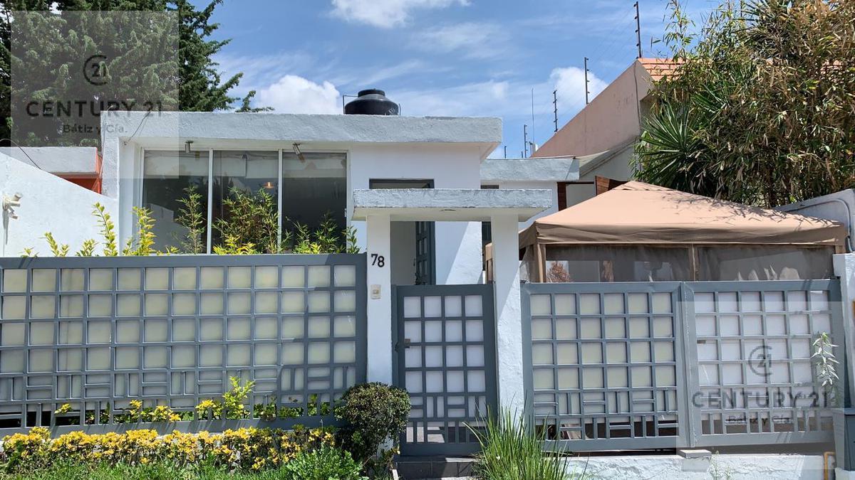 Foto Casa en Venta en  Sección IV,  Lomas Verdes  ANDES 78