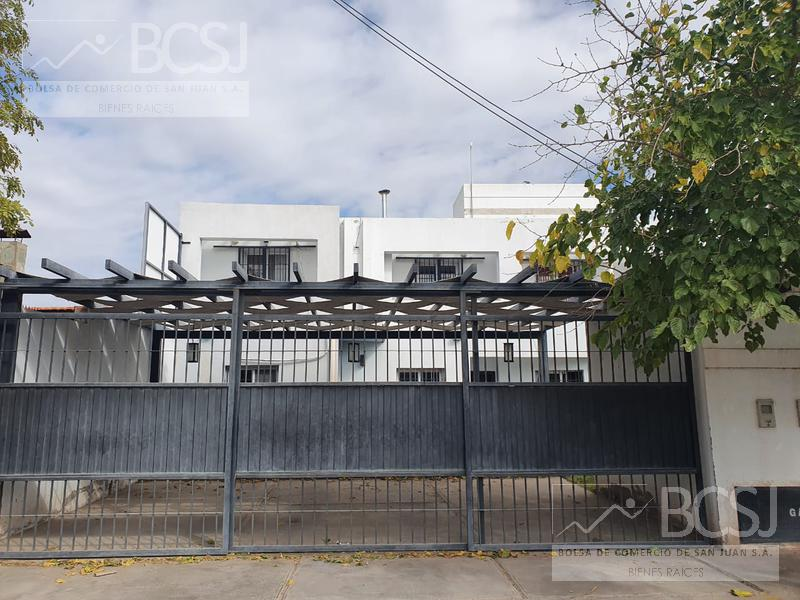 Foto Casa en Alquiler en  Capital ,  San Juan  Bº Colon - Calle Amid Raed Nº al 1600
