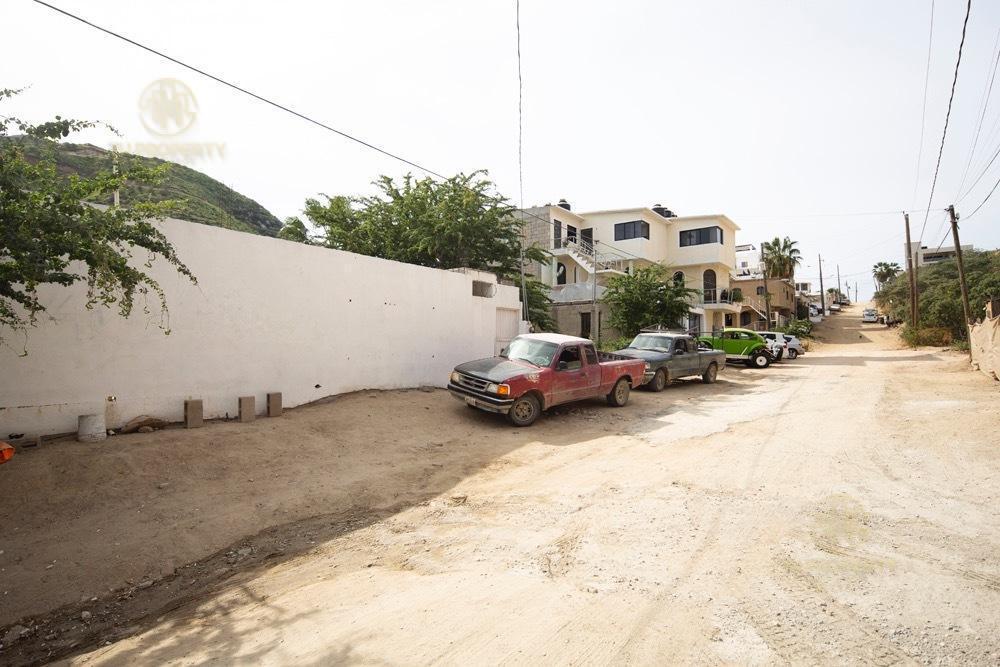 Foto Terreno en Venta en  Cabo San Lucas Centro,  Los Cabos  15 Camino al Morro, Lote 15 Lienzo Charro