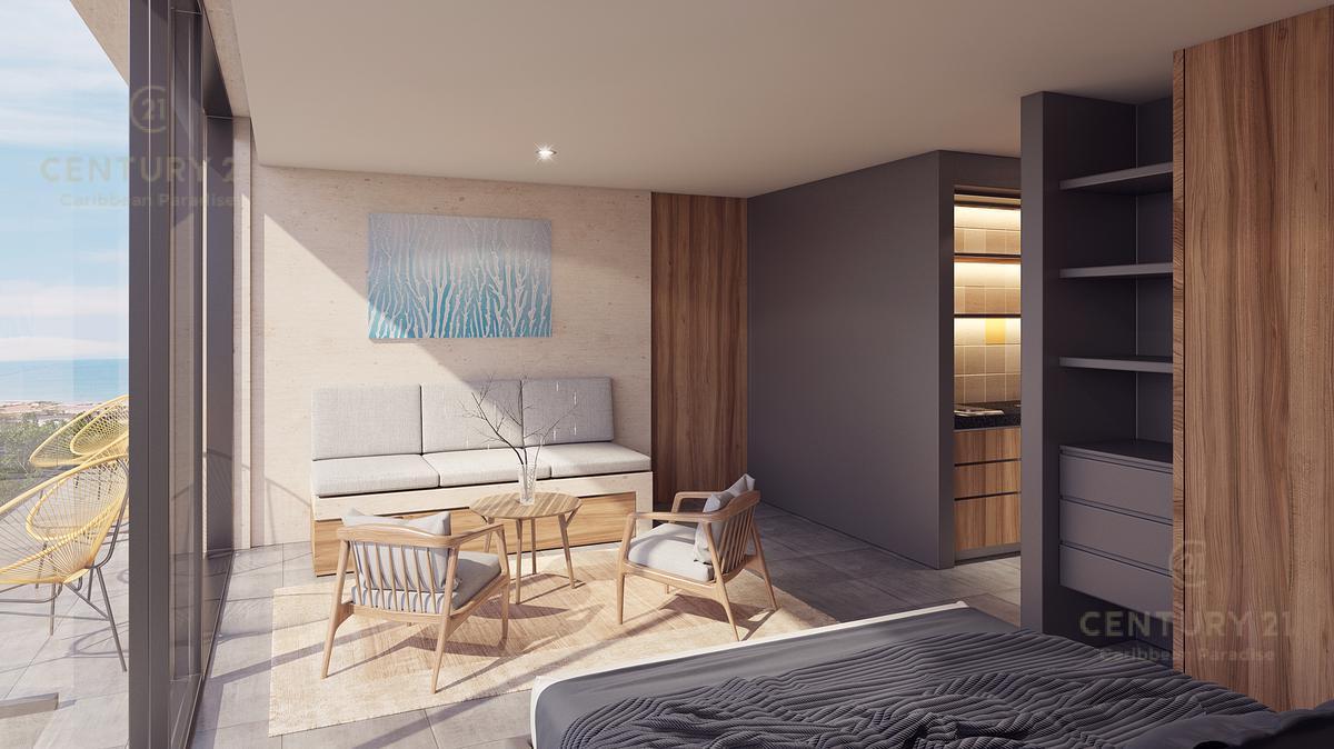 La Ceiba Apartment for Sale scene image 7