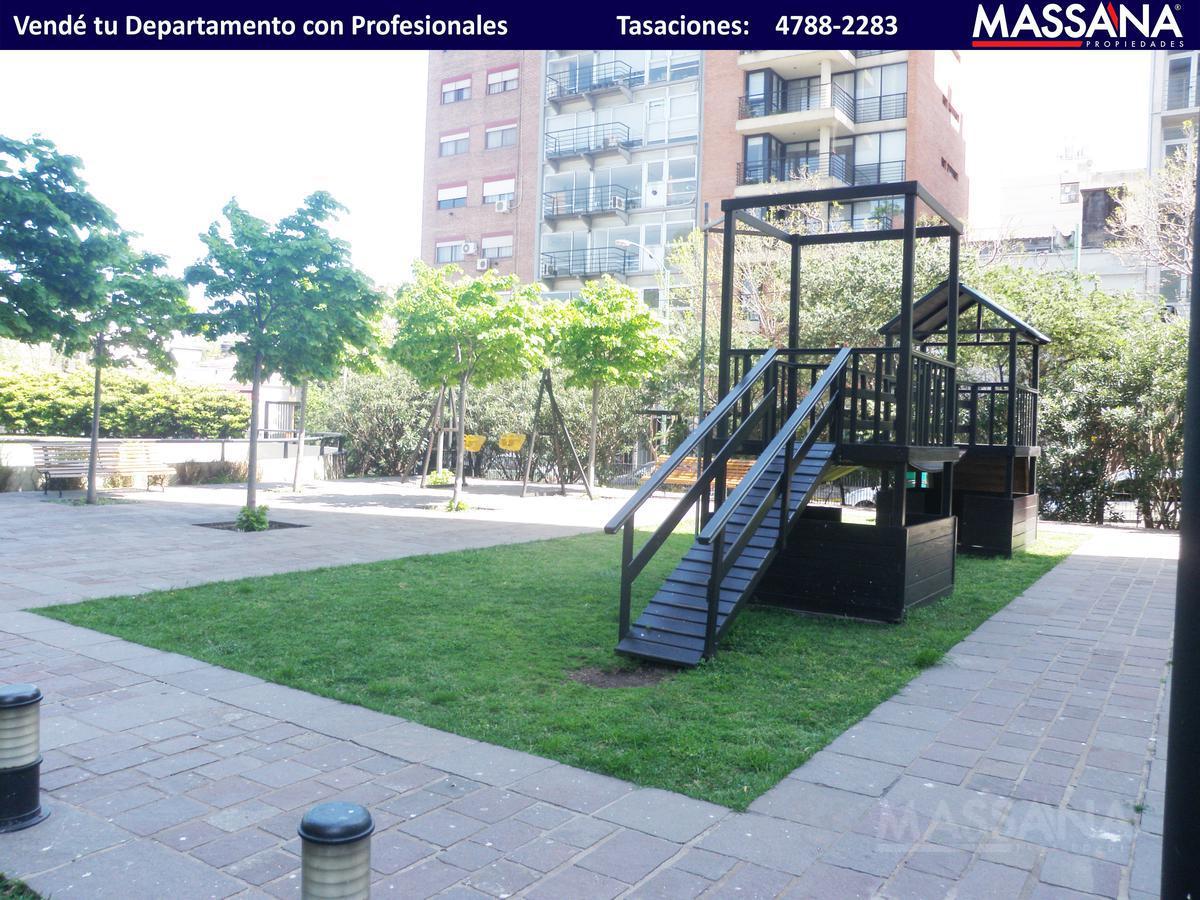 Foto Departamento en Venta en  Nuñez ,  Capital Federal  AV. DEL LIBERTADOR al 8000. Centennial Towers