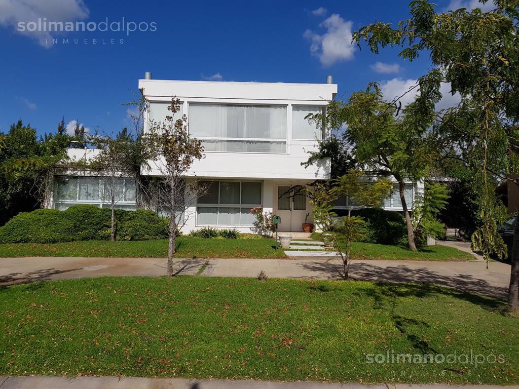 Foto Casa en Venta en  Countries/B. Cerrado (General Pacheco),  General Pacheco  El Encuentro