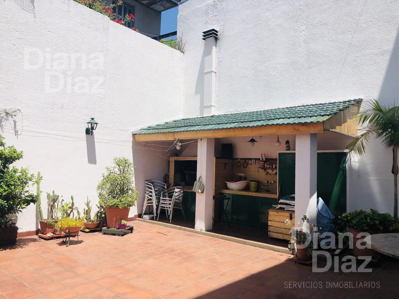 Foto PH en Venta en  Balvanera ,  Capital Federal  Mexico al 2100