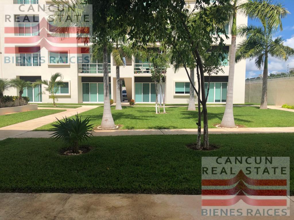 Foto Departamento en Renta en  Supermanzana 330,  Cancún          Huayacan   Springs Cancun