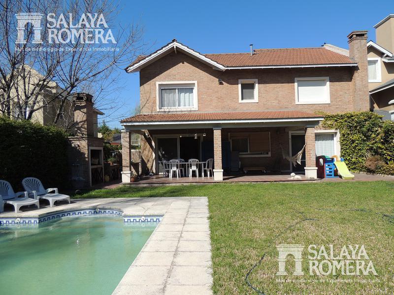 Foto Casa en Alquiler en  Los Ceibos,  Rincon de Milberg  los ceibos entre  y