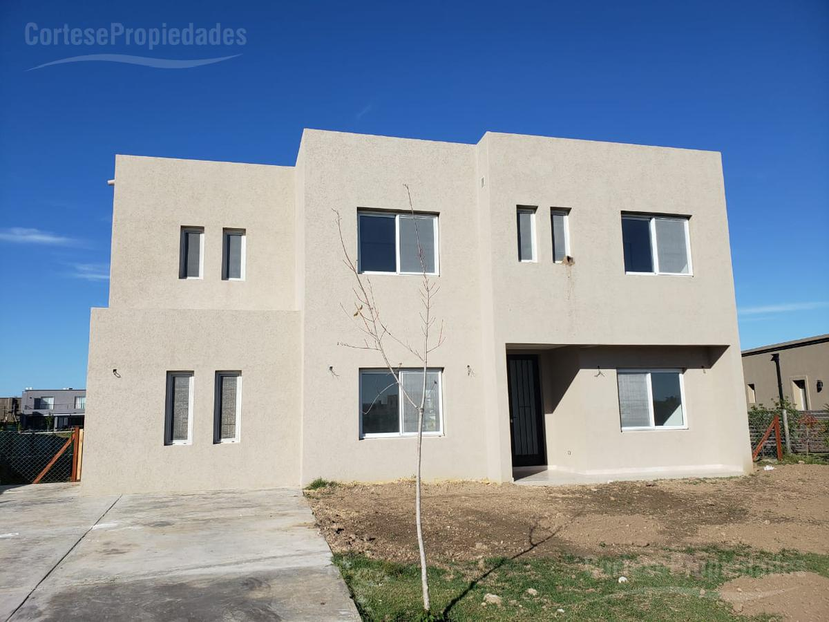 Foto Casa en Venta en  Villanueva,  Countries/B.Cerrado  Barrio San Rafael a la Laguna!!