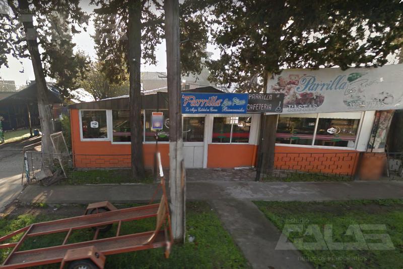 Foto Terreno en Venta en  Barrio Parque Leloir,  Ituzaingo  Martin Fierro al 4100