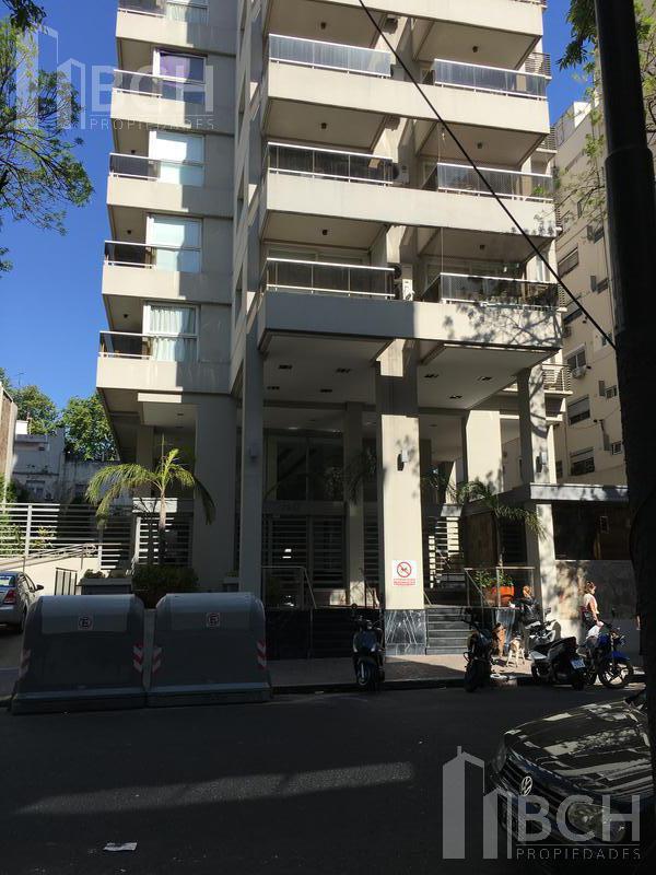 Foto Departamento en Alquiler en  Palermo ,  Capital Federal  Humboldt al 2400