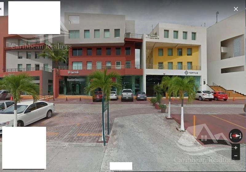 Foto Oficina en Venta en  Cancún Centro,  Cancún  Cancún Centro