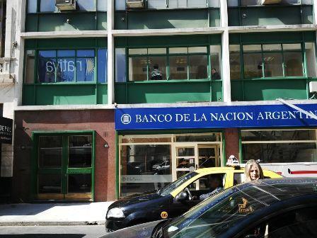 Foto Oficina en Venta en  Centro (Capital Federal) ,  Capital Federal  SAENZ PEÑA, LUIS 310