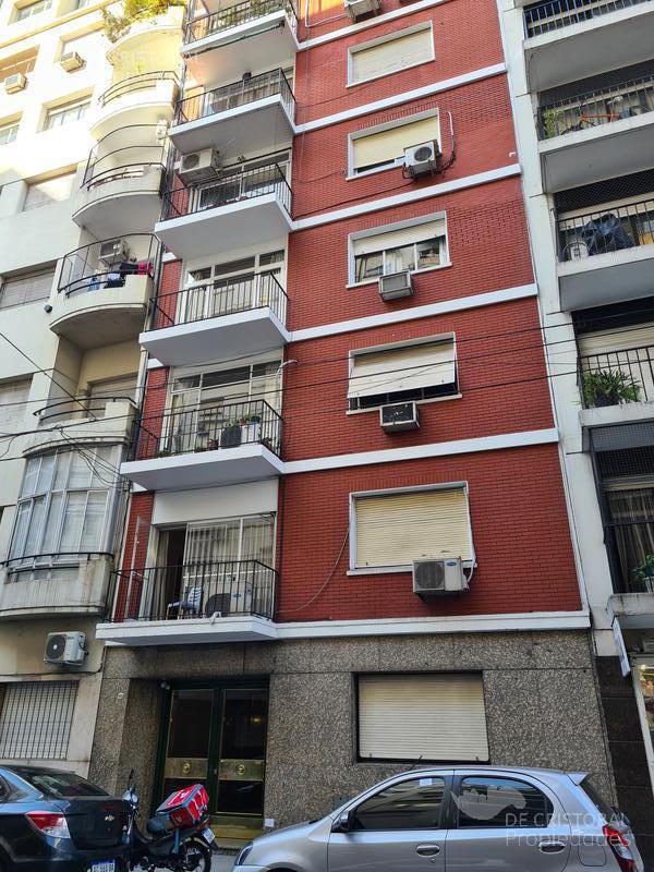 Foto Departamento en Venta en  Barrio Norte ,  Capital Federal  Larrea al 1000