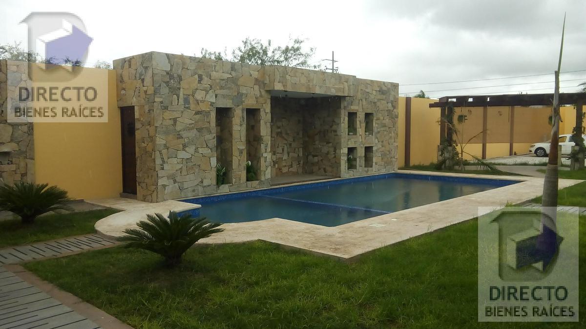 Foto Casa en Venta en  Portal del Norte,  Gral. Zuazua  Almendros #209 Portal del Norte, Zuazua, N.L.