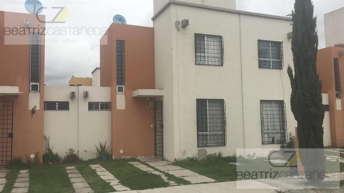 Foto Casa en Venta en  Pachuca ,  Hidalgo  CASA DOS NIVELES, PASEOS DE LA PLATA, PACHUCA