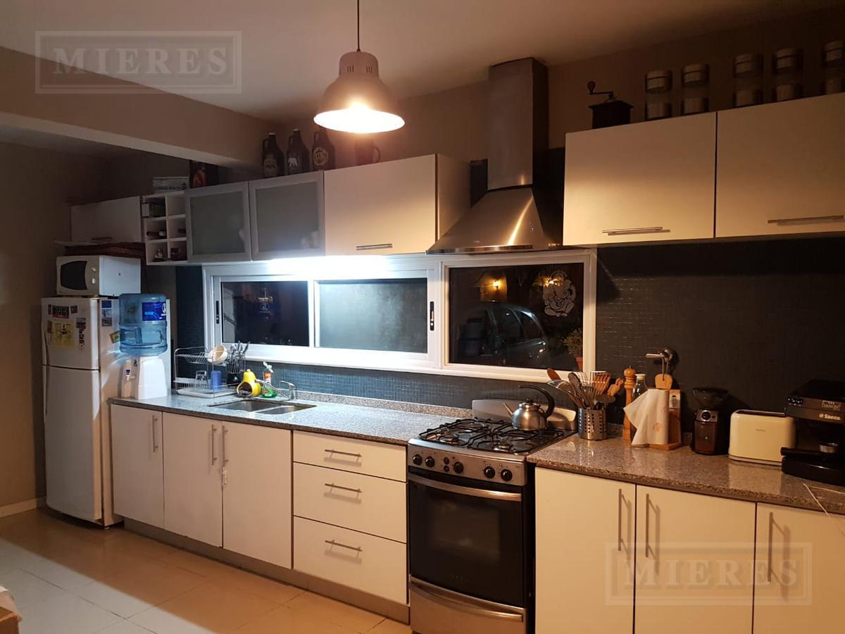Casa en venta en Barrio Fincas de Maschwitz