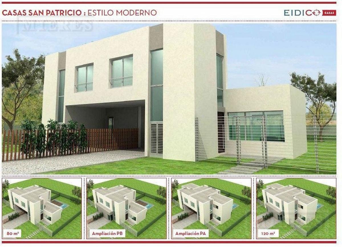 Casa de San Patricio en venta