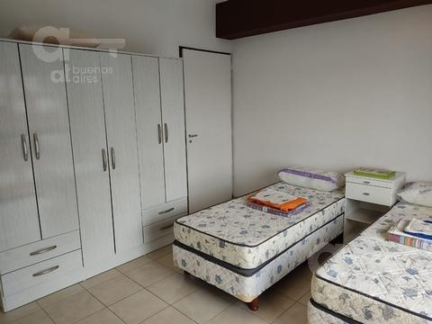 Foto Departamento en Alquiler temporario en  Villa Crespo ,  Capital Federal  Av. Corrientes y Fitz Roy