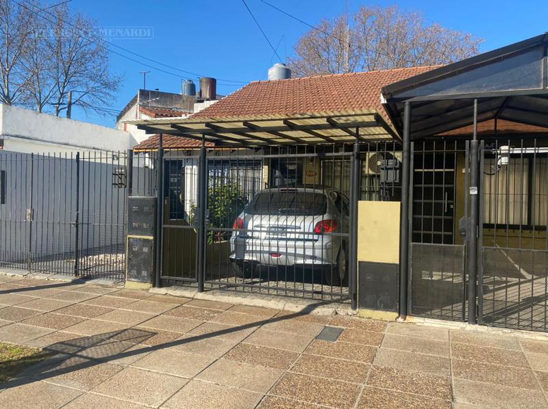 Foto PH en Venta en  Villa Ballester,  General San Martin  Avenida Argentina al 4100
