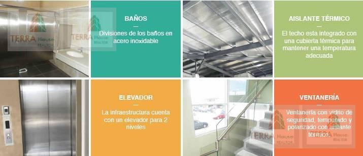 Foto Oficina en Renta en  Guadalupe,  Goicoechea  Guadalupe