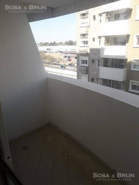 Foto Departamento en Venta en  Villa Sol,  Cordoba Capital    Villasol vendo 1 dormitorio con balcon