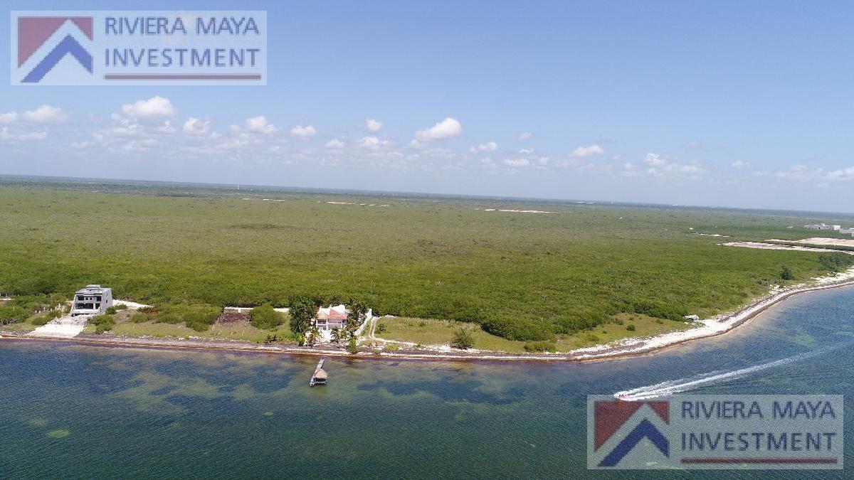 Foto Terreno en Venta en  José María Morelos ,  Quintana Roo  TV16 BAHIA PETEMPICH